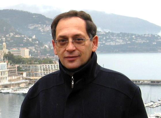 """""""Richness of Iranian History Is without Analog in Islamic World,"""" Underlines George Sanikidze"""