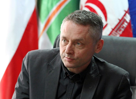 Polish envoy urges increase in bilateral interaction with Iran