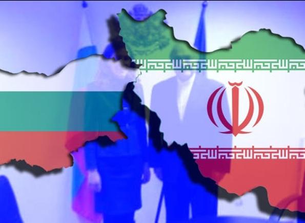 Bulgaria Seeking Iran to Join Nabucco Pipeline for Transfer of Gas