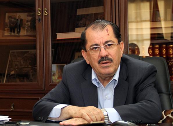 """Jalal Talabani Anticipated Iraq's Assault against Kuwait,"" Says Nazim Dabbagh"