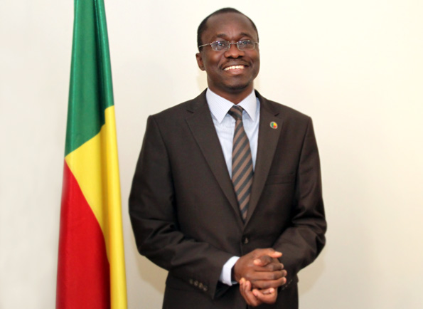"""Benin Viewed as Laboratory of Democracy in Africa,"" States Benin's Ambassador to Iran"