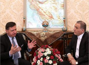 Bulgaria sees many capacities for cooperation with Iran