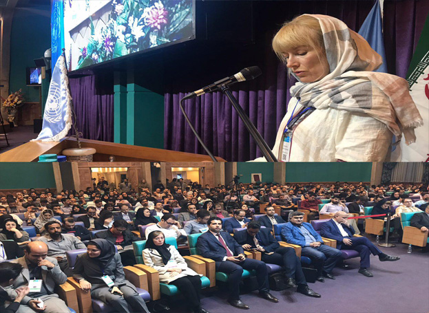 Empowering Youth and Young Entrepreneurs in Isfahan