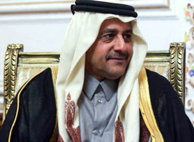 Iran, Qatar stress on boosting bilateral ties