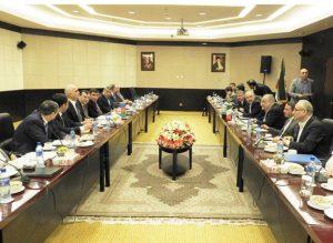 Iran invested over $3B in Azerbaijan's economy :minister