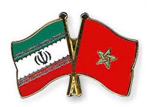 Moroccan FM visits Tehran Tuesday