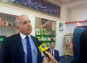 Violation of JCPOA threatening regional peace: Envoy