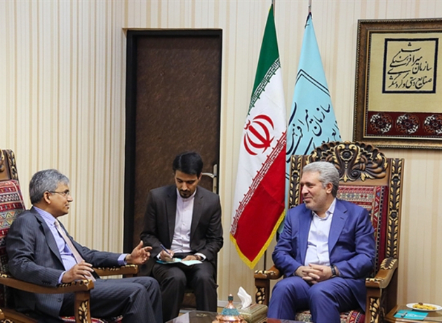 Iran offers India to establish joint fund for exchange of digital currency