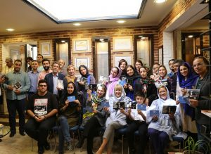 Ketabraneh commemorates Nelson Mandela International Day