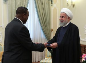 Iran, South Africa's economic potentials can supplement each other