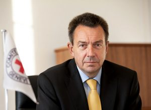 """I Remain Very Concerned for the Humanitarian Situation in Yemen,"" Says ICRC President."