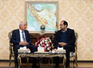 Iran-Tajikistan cooperation essential to fighting terrorism: MP