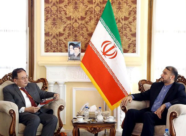 Japan welcomes closer politico-economic ties with Iran: envoy