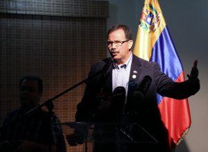 Venezuelan envoy: US constantly targets Venezuela