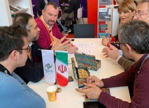 Iran, Serbia ink cinematic agreement