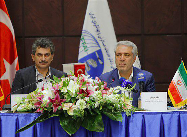 Iran, Turkey Clinch Deal to Boost Tourism Ties