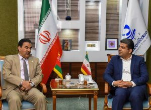 Oman ready to invest in Chabahar region