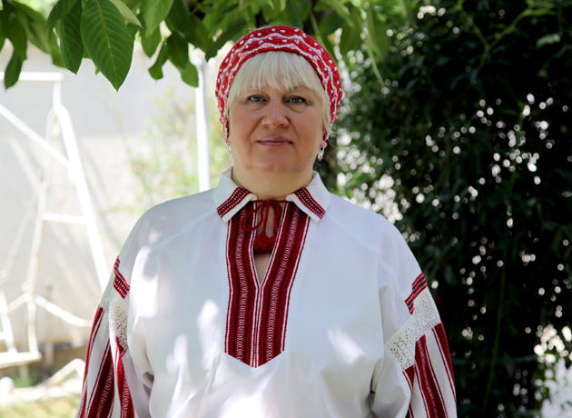"""""""It Is Yet Too Soon to See All of Iran,"""" Says Spouse of Belarussian Ambassador to Iran."""