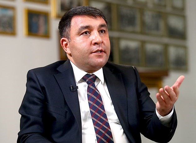 "Azerbaijan's Ambassador to Iran, ""Armenia brings mercenaries from Syria and other countries"""
