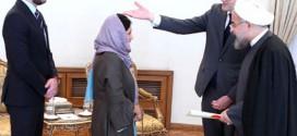 Nuevo embajador de Nueva Zelanda entrega sus Cartas Credenciales a Dr. Hasan Rohani.