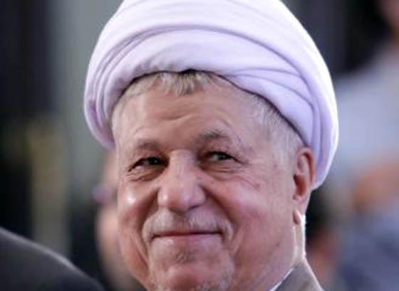 ابراز تأسف آیتالله هاشمی رفسنجانی از کاهش سطح روابط ایران و بوسنی