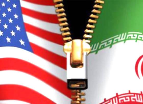 شورای امنیت ملی آمریکا:توسط سفارت سوییس در تهران با ایران ارتباط داریم