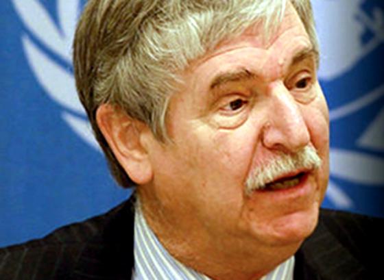 جان لیمبرت: توافقنامه ژنو نباید از ریل خارج شود