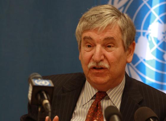 دیپلمات سابق واشنگتن درتهران: ایران و آمریکا نگران تندروها هستند