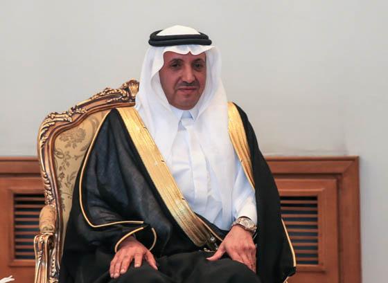 دیدار سفیر جدید عربستان با امیر عبداللهیان