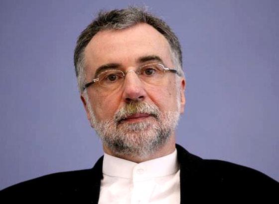 یوخن هیپلر: اسرائیل از جنگ داخلی سوریه سود نخواهد برد