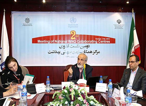 جیهان طویلا: فعالیتهای مراکز تحقیقاتی ایران باعث افتخار است
