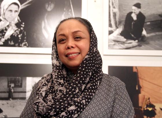 روایت همسر سفیر جاکارتا در تهران از مادر باراک اوباما تا آداب و رسوم مردم اندونزی