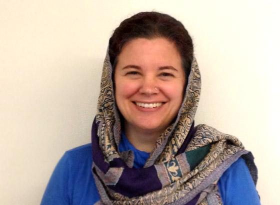 کارن رافل: شیوه های برگزاری یادبود شهادت امام حسین جهان شمول هستند