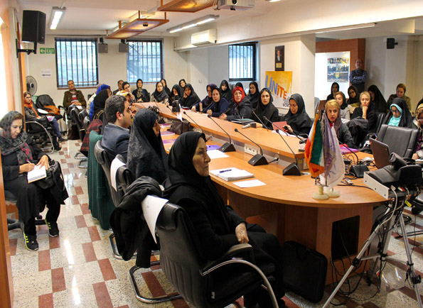 سازمان ملل متحد و حمایت از زنان، از آرمان منشور تا واقعیت جهانی