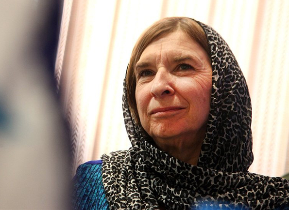 سفیر نروژ در ایران با سرپرست شرکت نفت خزر دیدار و تبادل نظر کرد