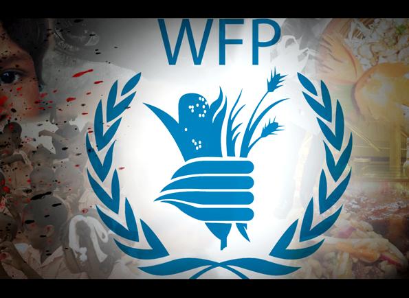 درخواست کمک اضطراری دفتر برنامه جهانی غذا در ایران برای کمک به محاصره شدگان مضایا