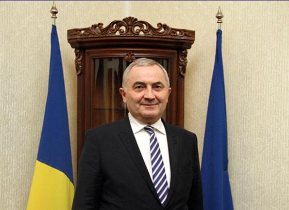وزیر امورخارجه رومانی: سفرم به تهران نمادین نبود