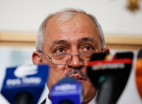 سفیر تاجیکستان در ایران: برگزاری همایش بین المللی آب در دوشنبه