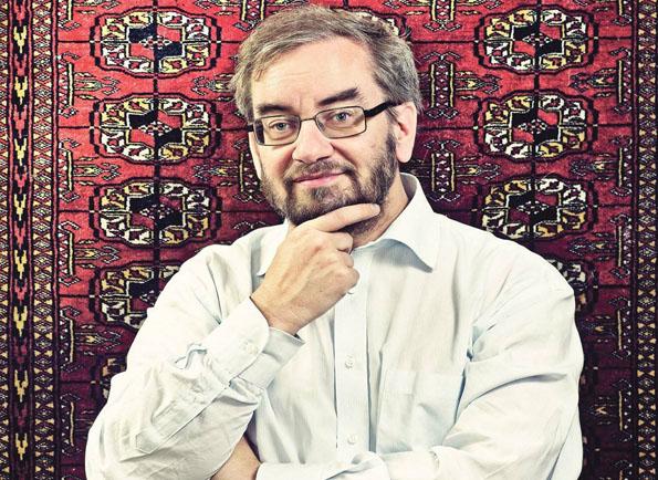 پروفسور آنتیلا: سیاست آقای روحانی می تواند برای آینده خاورمیانه مهم باشد
