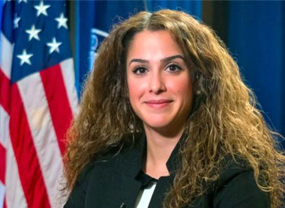 سحر نوروز زاده: پرزیدنت اوباما همواره آماده گفتگو با ایران بر اساس احترام متقابل است