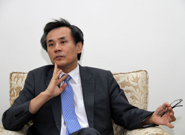سفیر کره جنوبی در ایران: مردم کره شمالی رهبری کارآمد ندارند