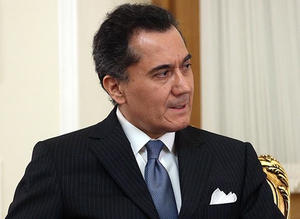 سفیر مکزیک: برجام فرصت خوبی برای روابط نزدیک تر ایران و مکزیک فراهم کرد