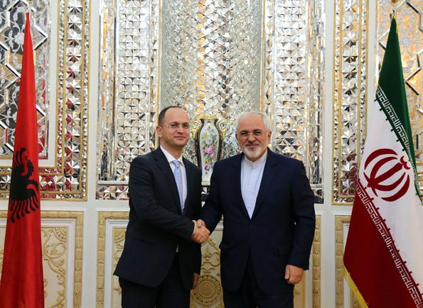 تصمیم آلبانی برای افتتاح سفارت این کشور در تهران