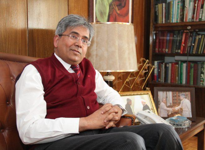سفیر هندوستان: امیدوارم به زودی لغو ویزا بین ایران و هند عملیاتی شود