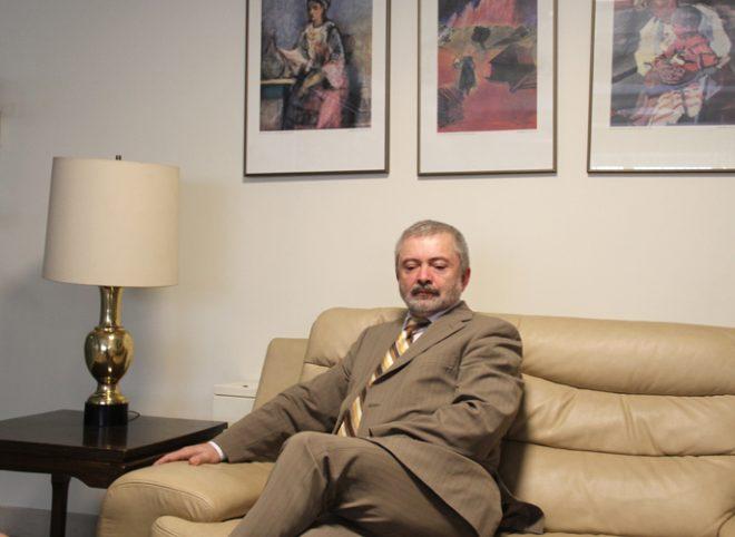سفیر اسلواکی در ایران: شاهد بهترین سطح روابط با ایران در طول تاریخ هستیم