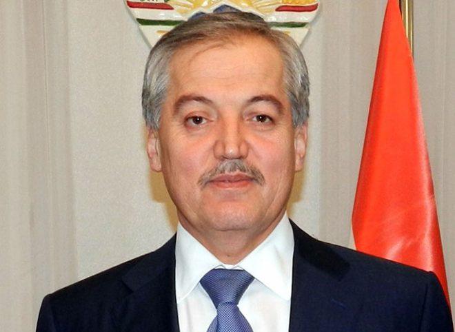 سراج الدین اصل اف: تاجیکستان در حل معضلات آبی منطقه و جهان پیشرو است