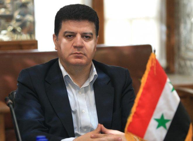 اظهارات سفیر دمشق در تهران درباره حمله آمریکا به سوریه