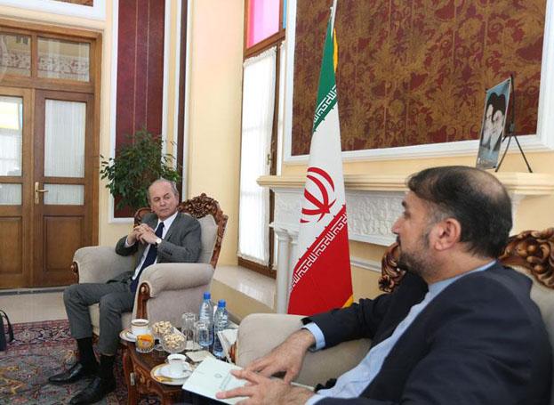 سفیر فرانسه: دولت جدید فرانسه به توافق هستهای ایران و ۱+۵ پایبند است