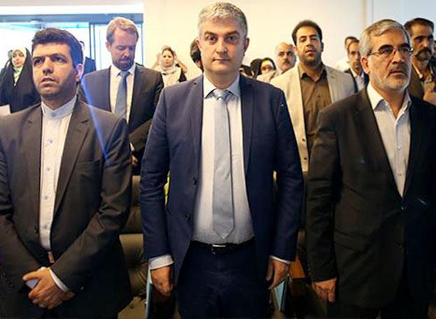 سفیر دانمارک: شرکت های دانمارکی در ایران می توانند به رشد پایدار برسند