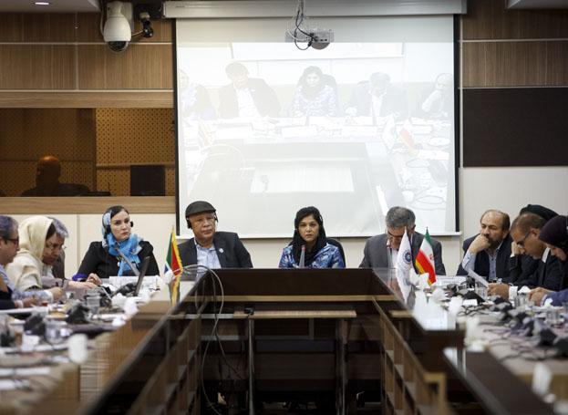سفیر آفریقای جنوبی: رفع تحریمها تأثیرات شگرفی بر اقتصاد ایران گذاشته است